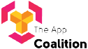 The App Coalition Logo