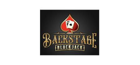 Backstage Blackjack